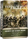 The Pacific [import anglais] [langue française]