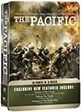 The Pacific - Complete HBO Series (Tin Box Edition) [DVD] [2010]