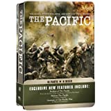 The Pacific - Complete HBO Series (Tin Box Edition) [DVD] [2010]by Joe Mazzello