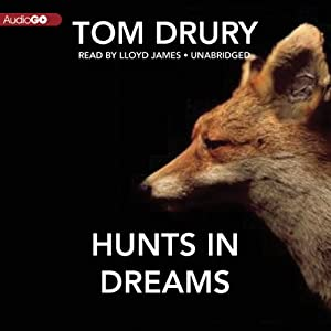 Hunts in Dreams Audiobook