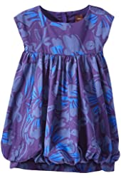 Tea Collection Little Girls' Bubble Party Dress