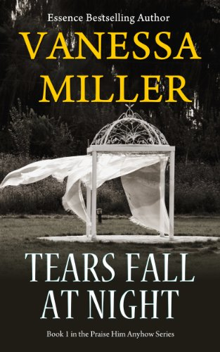 Tears Fall At Night by Vanessa Miller ebook deal