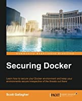 Securing Docker Front Cover