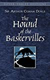 img - for The Hound of the Baskervilles (Dover Thrift Editions) book / textbook / text book