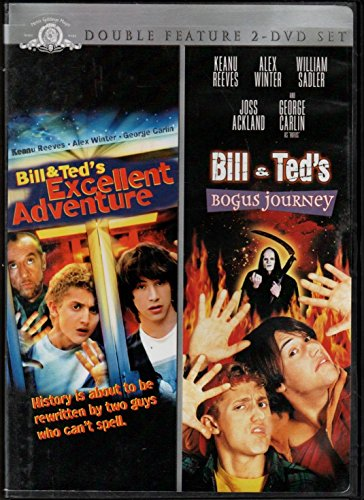 bill and teds excellent adventure trailer