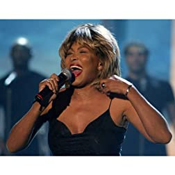 Biography: Tina Turner