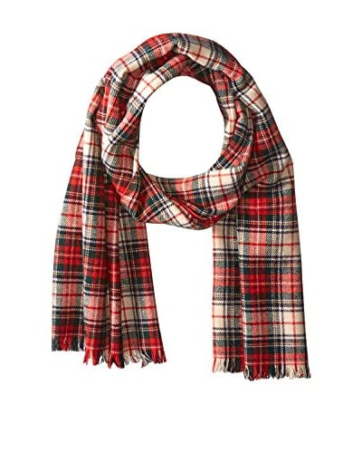 Dolce & Gabbana Men's Plaid Scarf, Multi