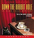 Down the Rabbit Hole: An Echo Falls Mystery Audiobook by Peter Abrahams Narrated by Mandy Siegfried