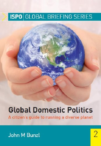 Global Domestic Politics