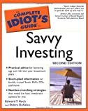 Complete Idiots Guide to Savvy Investing, 2E (The Complete Idiots Guide)