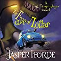 The Eye of Zoltar: The Last Dragonslayer, Book 3 Audiobook by Jasper Fforde Narrated by Jane Collingwood