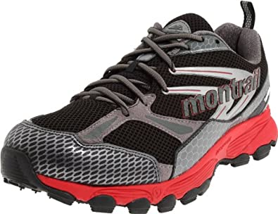 Buy Montrail Mens Badrock Outdry Light Stable Trail Running Shoe by Montrail