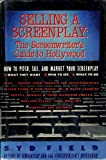 Selling a Screenplay (0385298595) by Field, Syd