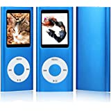 ES Trader® NEW 8GB 4TH GENERATION MP3 MUSIC MEDIA PLAYER RADIO VIDEO FM 1.8 (NOT iPod, does NOT support iTunes)