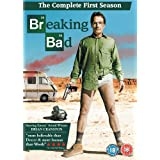 Breaking Bad: Season 1 [DVD] [2008] [2009]