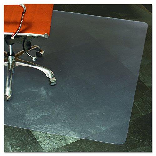 ES Robbins 143022 Natural Origins Chair Mat For Hard Floors 46 X 60 Qu