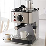 Cuisinart-EM-100-1000-Watt-15-Bar-Espresso-Maker-Stainless-Steel-Certified-Refurbished