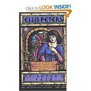 St Peters Fair - Ellis Peters