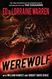 img - for Werewolf: A True Story of Demonic Possession book / textbook / text book