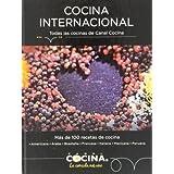 Cocina internacional: Todas las cocinas de Canal Cocina (SABORES)