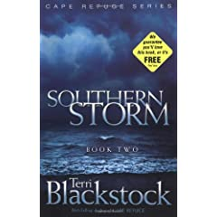 Southern Storm (Cape Refuge Series)