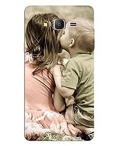 FurnishFantasy Designer Back Case Cover for Samsung Galaxy On5