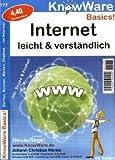 Internet für Einsteiger. - Johann-Christian Hanke