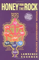 Honey from the rock = [Devash mi-sela?] : an introduction to Jewish mysticism