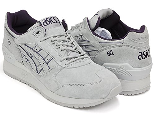 (アシックス) asics Tiger GEL-RESPECTOR [タイガー ゲル リスペクター] LIGHT GREY / LIGHT GREY tq6b4l-1313 27.5