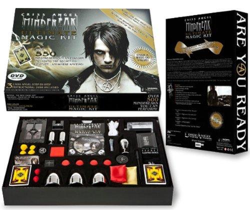 Criss Angel Magic Kits for Sale