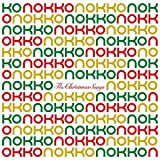 The Christmas Song-NOKKO