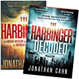 BOX SET The Harbinger / The Harbinger Decoded - Book and DVD by: Jonathan Cahn
