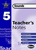 img - for New Star Science: Year 5 Sounds Teacher Notes: Sounds Year 5 (STAR SCIENCE NEW EDITION) by Rosemary Feasey (2001-03-22) book / textbook / text book