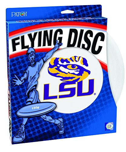 Patch Products LSU Flying Disc - 1