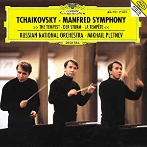 Manfred Symphonies