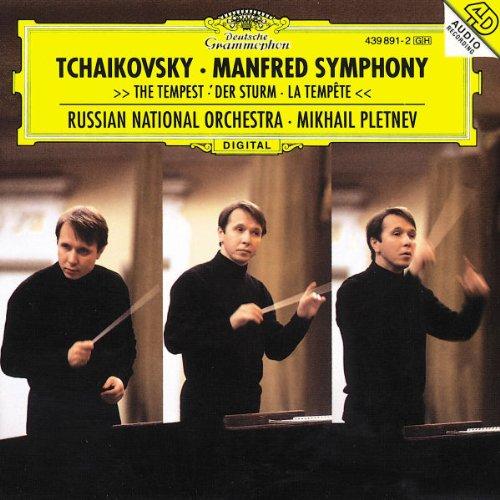 Tchaikovsky - Ouvertures - Page 2 51V2t6AGATL