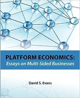 University economics degree essay on Ricardo's falling rate of profit.