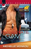 Passionate Game (Kimani Hotties)