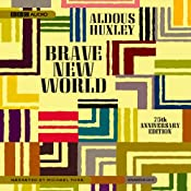 Brave New World | [Aldous Huxley]