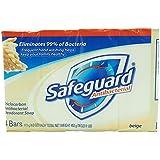 Safeguard Deodorant Antibacterial Deodorant Soap