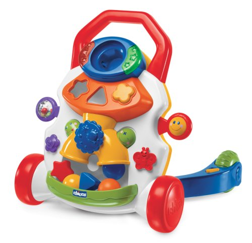 Chicco Activity Baby Walker (Discontinued by Manufacturer) - 1