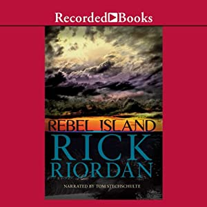 Rebel Island Audiobook