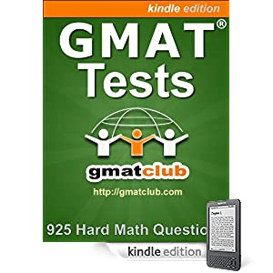 GMAT Tests
