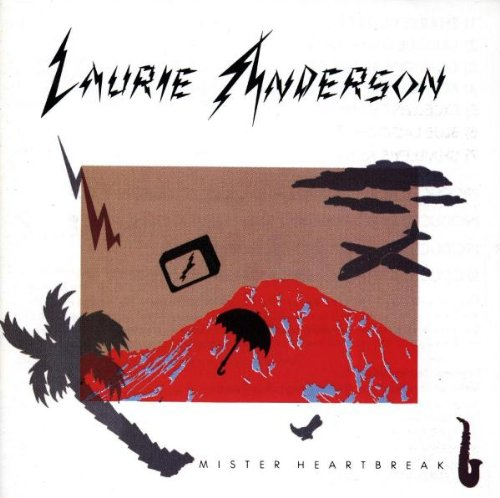 Laurie Anderson - Gravity