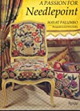 Passion For Needlepoint (0847814254) by Rizzoli
