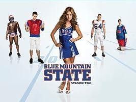 Blue Mountain State Season 2 [HD]
