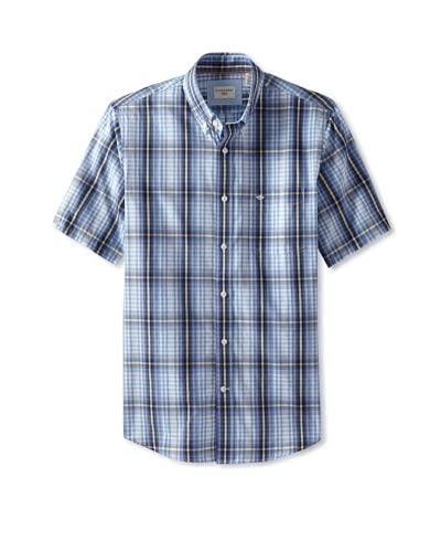 Dockers Men's Plaid Shirt