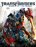 Transformers: Dark Of The Moon [HD]