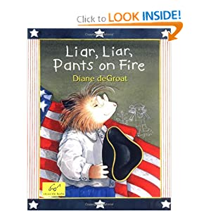 Liar, Liar, Pants on Fire