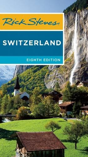 Rick Steves Switzerland